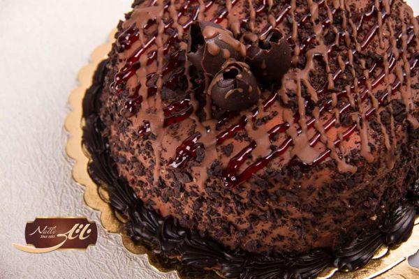 کیک بستنی اسپرسو IC13