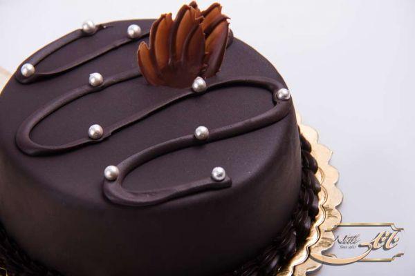 کیک بستنی اسنیکرز IC22