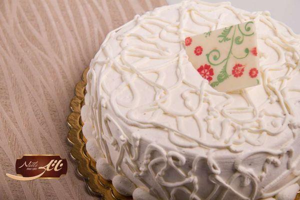 کیک بستنی کوکی IC28