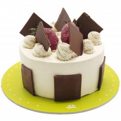 کیک بستنی نیلو