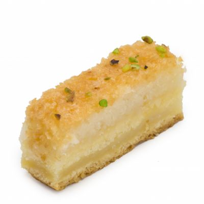 شیرینی پای نارگیل
