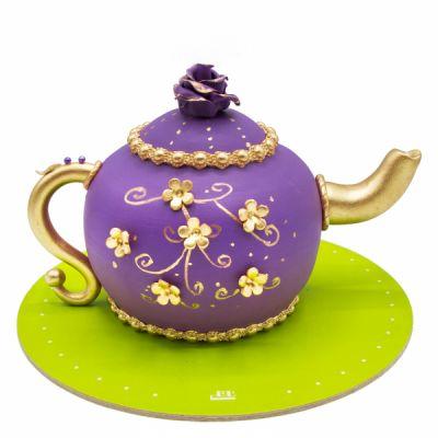 کیک رنگین کمان LC01