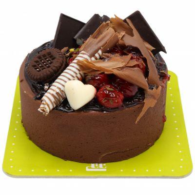 کیک ریلکسیشن