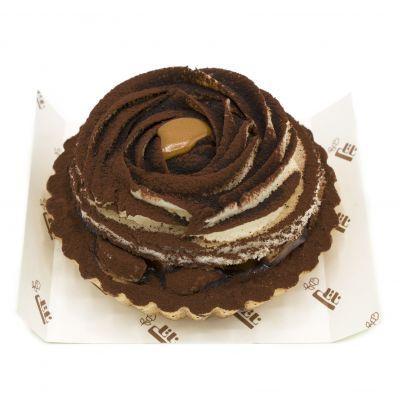 کیک های سفارشی لاکچری LC25