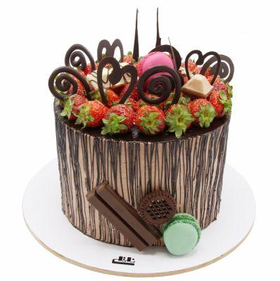 مینی کیک  MI05