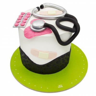 مینی کیک  MI10