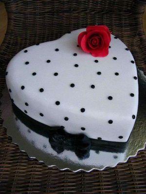 مینی کیک  MI11