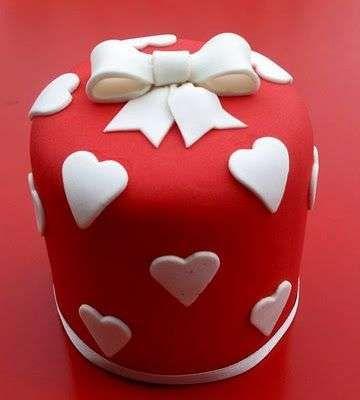 مینی کیک  MI12