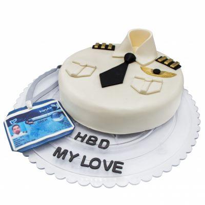 مینی کیک  MI17