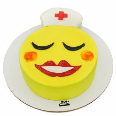 مینی کیک  MI18