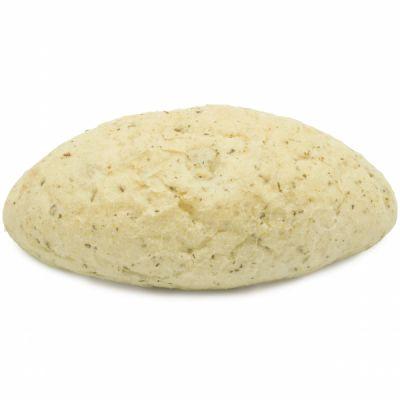 نان باگت پستو
