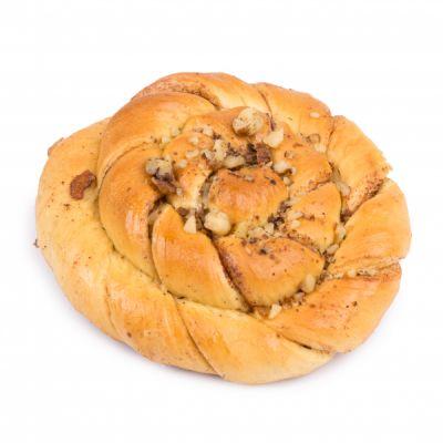 نان بریوش فلاور