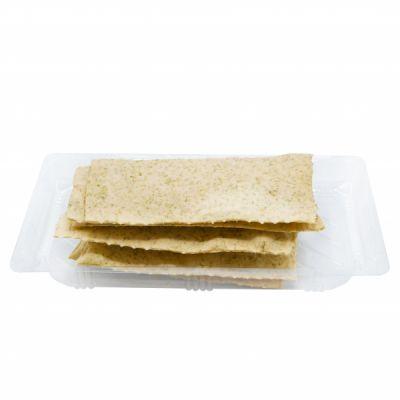 نان خشک سبوس و شوید