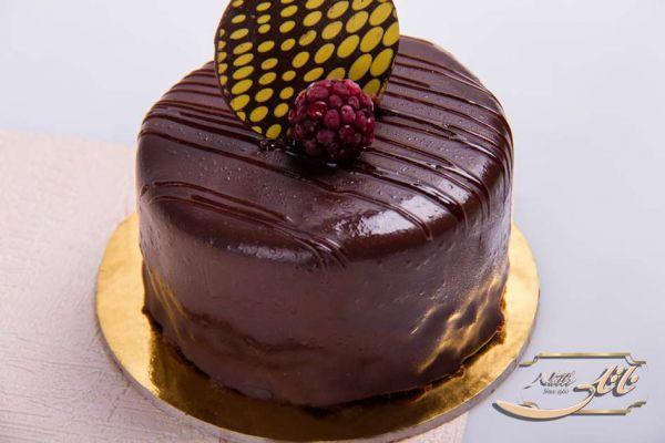 پلمبیر شکلات و تمشک