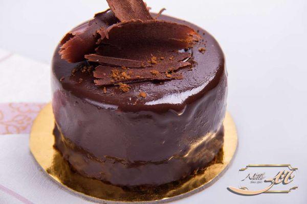 پلمبیر شکلات و نعنا