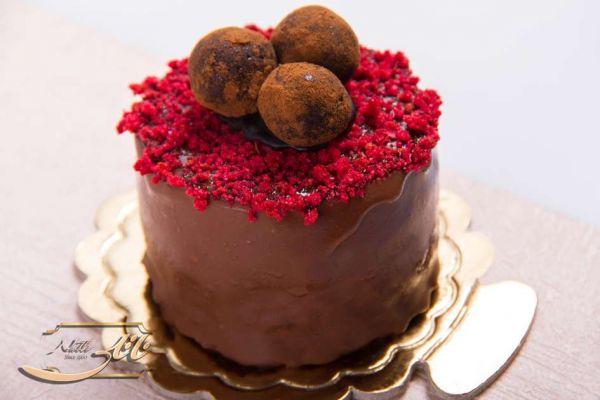 پلمبیر شکلات کوکی P08