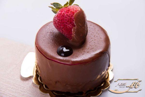 پلمبیر شکلات موکا P11