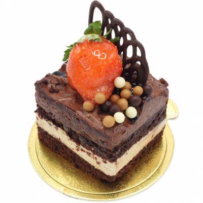 انواع شیرینی تر و نان خامه ای T02