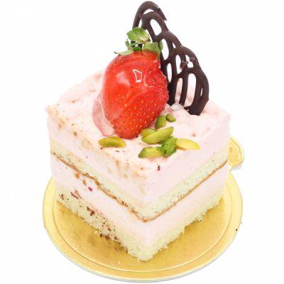 انواع شیرینی تر و نان خامه ای T03