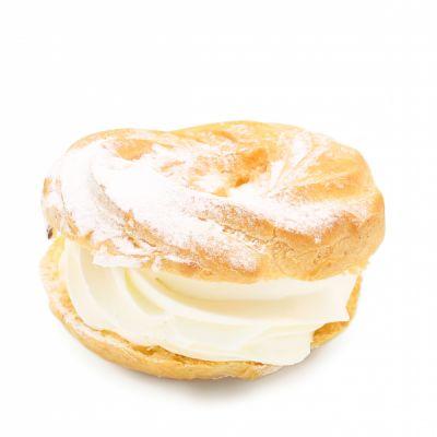 انواع شیرینی تر و نان خامه ای T06