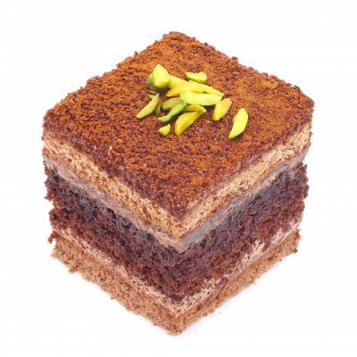 انواع شیرینی تر و نان خامه ای T14