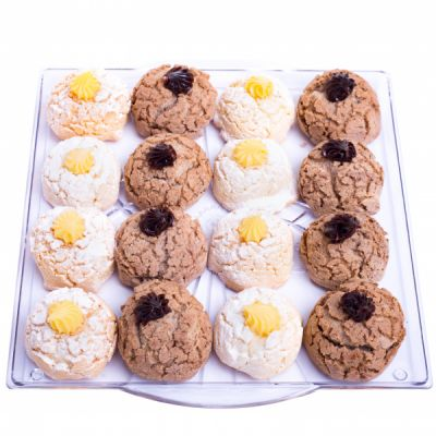 شیرینی چوکوبال