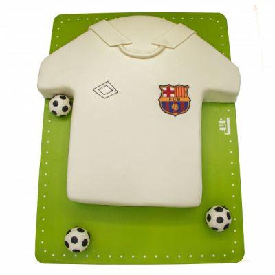 کیک تولد خامه ای TC02