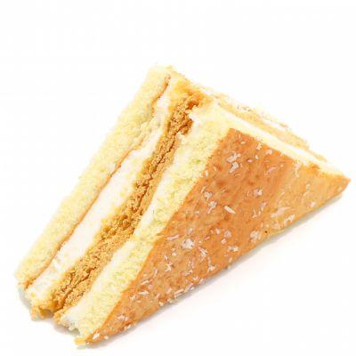 شیرینی ناپلئونی مثلثی