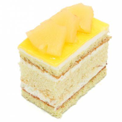 شیرین تر وانیل و آناناس