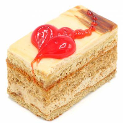 شیرینی تر نسکافه قلبی