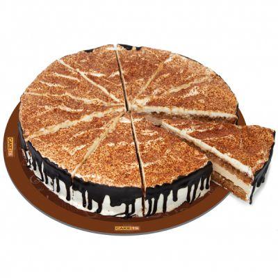 کیک تی اس