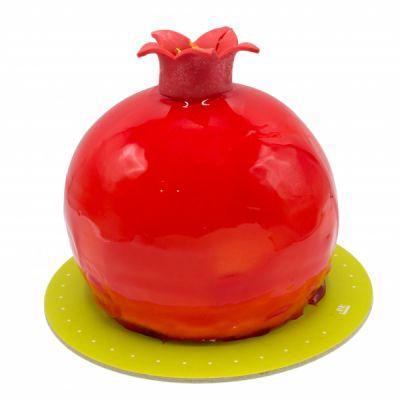 کیک انار 2
