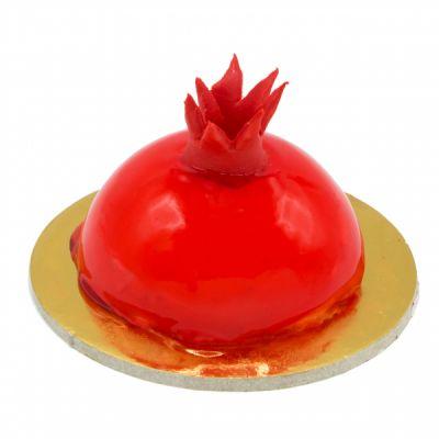 کیک انار 4