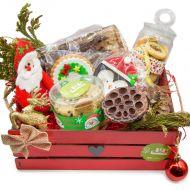 جعبه کادویی کریسمس بزرگ