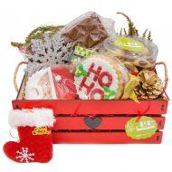 جعبه کادویی کریسمس کوچک