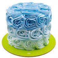 کیک رز هایلایت