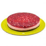 چیز کیک انار