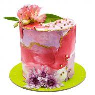 کیک ابروبادی