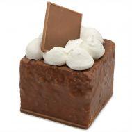 فوجی شیر شکلات