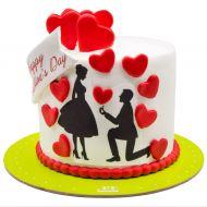 کیک دلربا