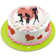 کیک مامان قشنگم