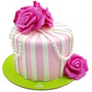کیک رزالی