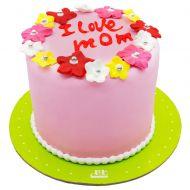 کیک مامی