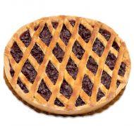 sour cherry pie