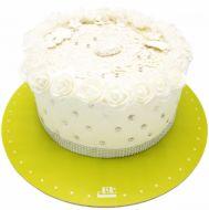 کیک نامزدی سپیده
