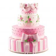 کیک دلبر