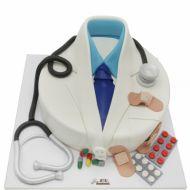 کیک تولد آقای دکتر 1