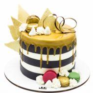 کیک ماکارون