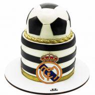 کیک رئال مادرید