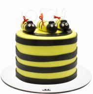 کیک زنبور